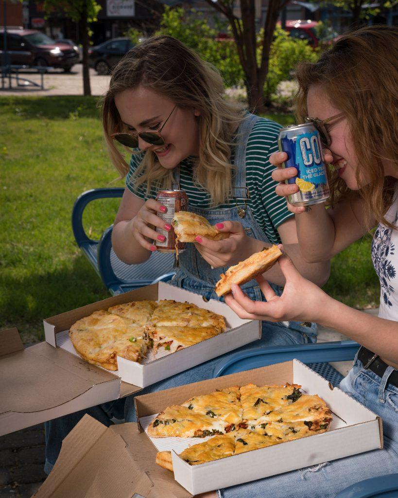 nikos pizza, Calgary pizza, Calgary best pizza, Calgary tasty pizza, Calgary delivery pizza